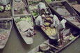 INDIA-Shrinaghars-floating-market
