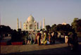 INDIA-the-Taj-Mahal